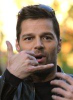 Ricky Martin - 09-11-2010 - Ricky Martin sostiene l'adozione