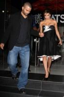 Tony Parker, Eva Longoria - Hollywood - 01-05-2009 - Voci e smentite di divorzio inseguono Eva Longoria