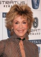 Jane Fonda - Beverly Hills - 16-01-2010 - Jane Fonda ha da poco rimosso un tumore al seno