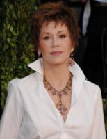 Jane Fonda - Hollywood - 07-03-2010 - Jane Fonda ha da poco rimosso un tumore al seno