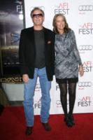 Peter Fonda - Hollywood - 11-11-2010 - Peter Fonda scopre un cadavere in un'auto