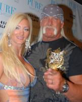 Jennifer McDaniel, Hulk Hogan - Miami - 12-11-2010 - Hulk Hogan fa causa all'ex moglie Linda per diffamazione