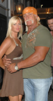 Hulk Hogan, Brooke Hogan - Miami - 12-11-2010 - Hulk Hogan fa causa all'ex moglie Linda per diffamazione
