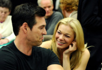 LeAnn Rimes, Eddie Cibrian - Los Angeles - 20-02-2010 - L'ex marito di LeAnn Rimes si fidanza