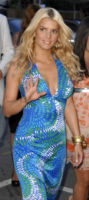 Jessica Simpson - Miami - 15-11-2010 - Niente bambini in arrivo per Jessica Simpson