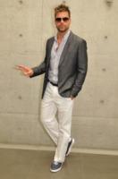 Ricky Martin - Milano - 16-11-2010 - Ricky Martin sostiene l'adozione