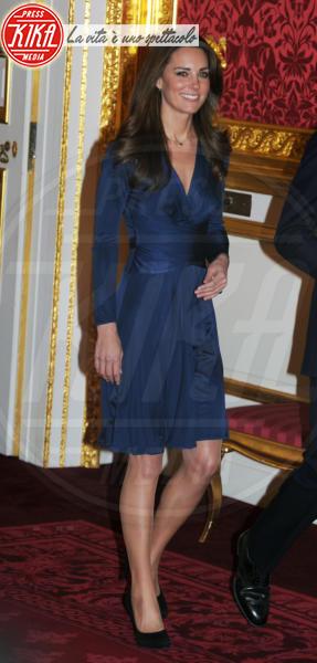 Kate Middleton - 16-11-2010 - Kate Middleton e Lady Diana, lo stile è lo stesso