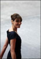 Carla Bruni - Carla Bruni a Verissimo: