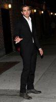 Jake Gyllenhaal - New York - 17-11-2010 - Taylor Swift e Jake Gyllenhaal sempre piu' allo scoperto