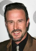 David Arquette - Hollywood - 17-11-2010 - David Arquette e' uscito dalla clinica