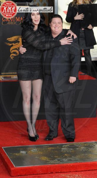 Chaz Bono, Cher - Hollywood - 19-11-2010 - Chiamiamolo strano: i buffi nomi dei pargoli vip