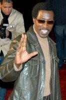 Wesley Snipes - Los Angeles - 21-11-2010 - Revocata la liberta' provvisoria, il carcere attende Wesley Snipes