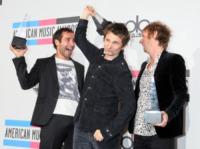 Muse - Los Angeles - 21-11-2010 - Muse: con i concerti non rientriamo dei costi organizzativi