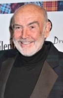 Sean Connery - New York - 06-04-2010 - Michael Caine: