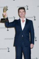 Simon Cowell - New York - 23-11-2010 - Tyler Perry è l'uomo più pagato di Hollywood