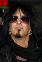 Nikki Sixx - Hollywood - 22-11-2010 - Non ha funzionato tra Denise Richards e Nikki Sixx