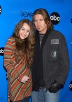 "Billy Ray Cyrus, Miley Cyrus - Pasadena - 14-01-2007 - Parla Billy Ray, padre di Miley Cyrus: ""Hannah Montana ha rovinato la mia famiglia"""