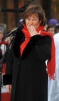 Susan Boyle - New York - 23-11-2010 - Tori Spelling: l'ultima celeb a ricevere un'offerta…hard