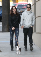 Joe Jonas, Ashley Greene - Los Angeles - 24-11-2010 - Ashley Greene e Joe Jonas si sono lasciati