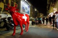 Presentazione - Milano - 25-11-2010 - Benedetta Parodi e' pronta a conquistare ancora i cuori e i fornelli degli italiani