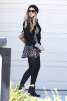 Lindsay Lohan - Palm Desert - 24-11-2010 - Lindsay Lohan accusata di fuga dalla clinica e aggressione