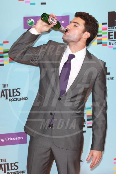 Brody Jenner - Los Angeles - 26-11-2010 - Camilla di Cornovaglia, in vino veritas?