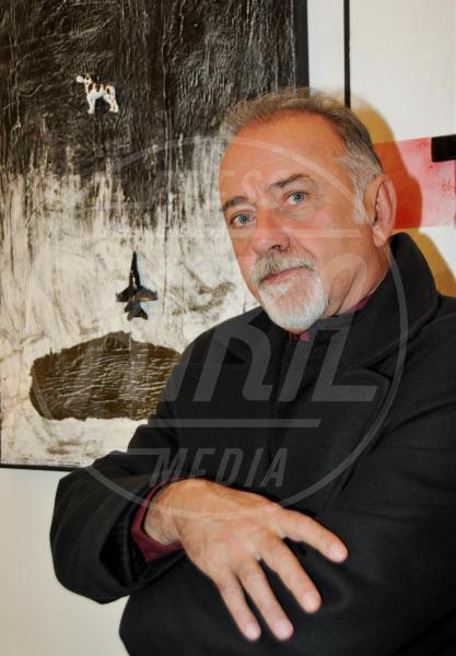 Giorgio Faletti - Genova - 26-11-2010 - Il pentagramma italiano perde le sue note migliori