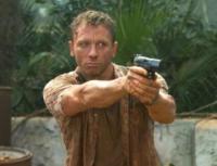 """Daniel Craig - Bermuda - Il vestito della Hepburn in """"Tiffany"""" venduto per 800 mila dollari"""