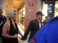 Britney Spears - Las Vegas - 22-03-2006 - Britney Spears denunciata per straordinari non pagati