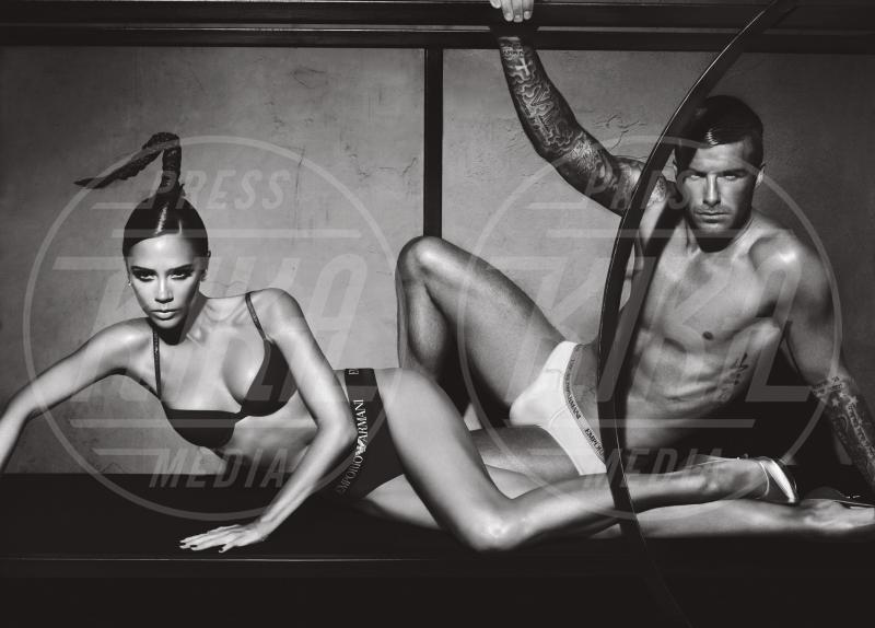 David Beckham, Victoria Beckham - 02-07-2009 - Victoria Beckham: