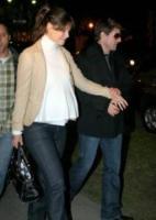 Katie Holmes, Tom Cruise - Hollywood - 22-03-2006 - Tom Cruise e katie Holmes sposi in estate