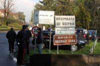 ragazza scomparsa, Yara Gambirasio - Bergamo - 29-11-2010 - E' ancora avvolto dal mistero il caso di Yara Gambirasio