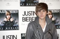 Justin Bieber - Madrid - 29-11-2010 - Eminem domina le nomination ai Grammy