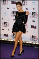Eva Longoria - Madrid - 07-11-2010 - Pranzo in coppia per Eva Longoria e Tony Parker