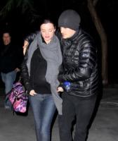 Miranda Kerr, Orlando Bloom - Beverly Hills - 30-11-2010 - Miranda Kerr rivela la nascita del figlio e pubblica una foto