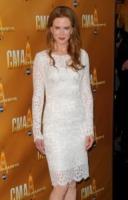Nicole Kidman - Nashville - 11-11-2010 - Nicole Kidman, forse incinta, promuove Aaron Eckhart come marito
