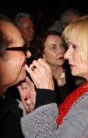 Sally Kellerman, Jack Nicholson - Culver City - 22-03-2006 - Jack Nicholson è troppo vecchio per l'amore