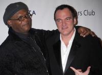 Quentin Tarantino, Samuel L. Jackson - New York - 01-12-2010 - Samuel L. Jackson torna a fare coppia con Quentin Tarantino