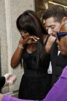 Naomi Campbell - Milano - 03-05-2010 - Star come noi: anche i ricchi piangono