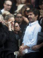 Sarah Jessica Parker - Londra - 20-09-2010 - Star come noi: anche i ricchi piangono