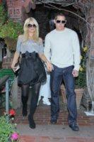 Cy Waits, Paris Hilton - Los Angeles - 02-12-2010 - Cy Waits pronto a chiedere la mano di Paris Hilton