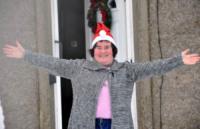 Susan Boyle - Blackburn - 03-12-2010 - Susan Boyle è in vetta alla classifica degli artisti britannici più venduti all'estero