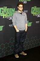 Seth Rogen - Berlino - 03-12-2010 - Seth Rogen star e produttore per il film Disney B List