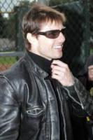 Tom Cruise - Hollywood - 25-03-2006 - TOM CRUISE: MANGERO' PLACENTA DI MIO FIGLIO