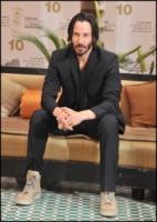 Keanu Reeves - Marrakech - 04-12-2010 - Keanu Reeves annuncia Matrix 4 e 5