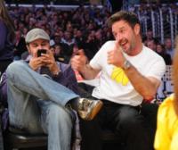 David Arquette - Los Angeles - 05-12-2010 - Quando le celebrity diventano il pubblico