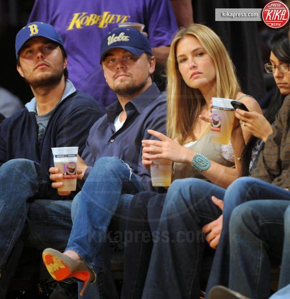Bar Refaeli, Leonardo DiCaprio - Los Angeles - 06-12-2010 - Kelly Rohrbach: un'altra bionda per Leonardo DiCaprio
