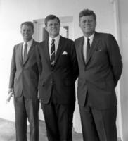 John Fitzgerald Kennedy, Ted Kennedy, ROBERT KENNEDY - Los Angeles - 22 novembre 1963: 52 anni fa veniva ucciso John F. Kennedy