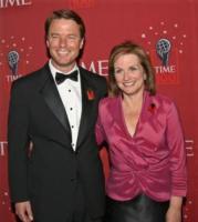"""John Edwards, Elizabeth Edwards - Los Angeles - 07-12-2010 - Elisabeth Edwards su Facebook: """"Ho i giorni contati"""""""