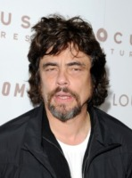 """Benicio Del Toro - Hollywood - 07-12-2010 - Benicio del Toro e Kimberly Stewart avranno un bambino """"ma non sono una coppia"""""""